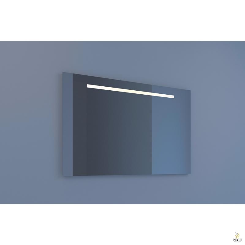 Eumar зеркало Uno 120x80 с LED подсветкой