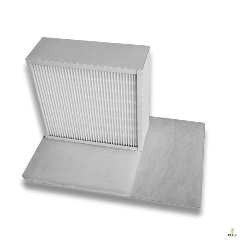 VALLOX 145 SE / MV воздушный фильтр (аналог)