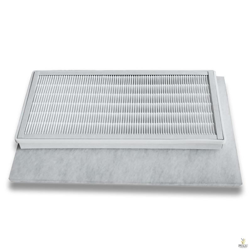SWEGON CASA / ILTO 300/350/400 воздушный фильтр (аналог)