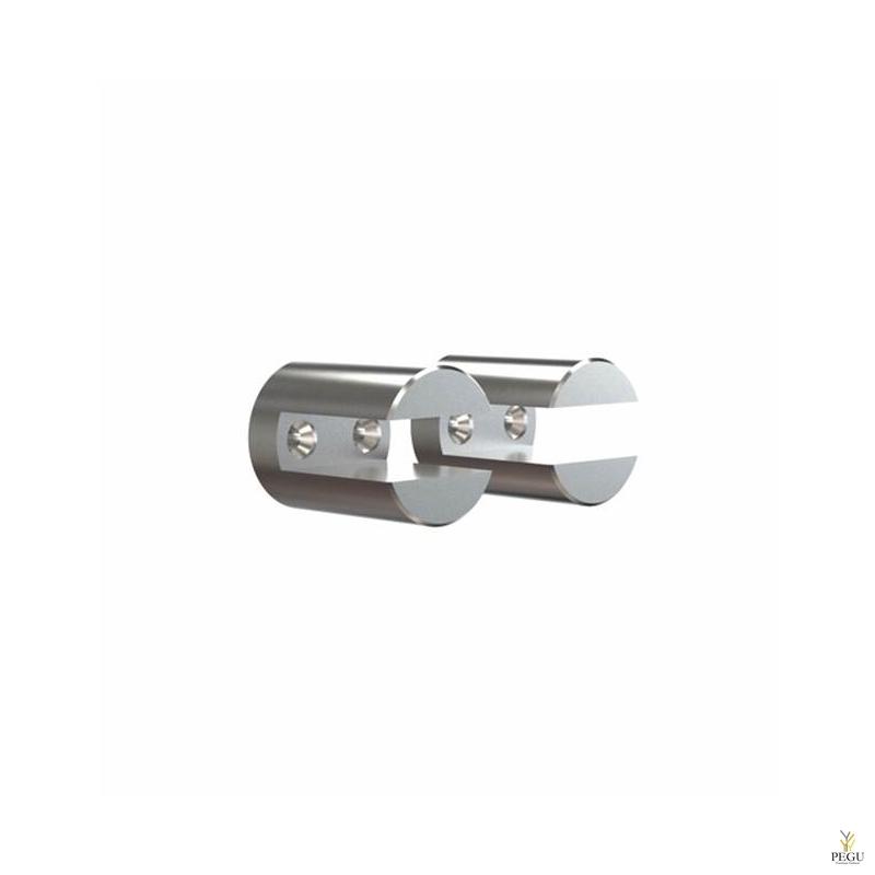 Frost riiuli klamber d35mm SHELF CLAMP 2 tk NOVA harjatud