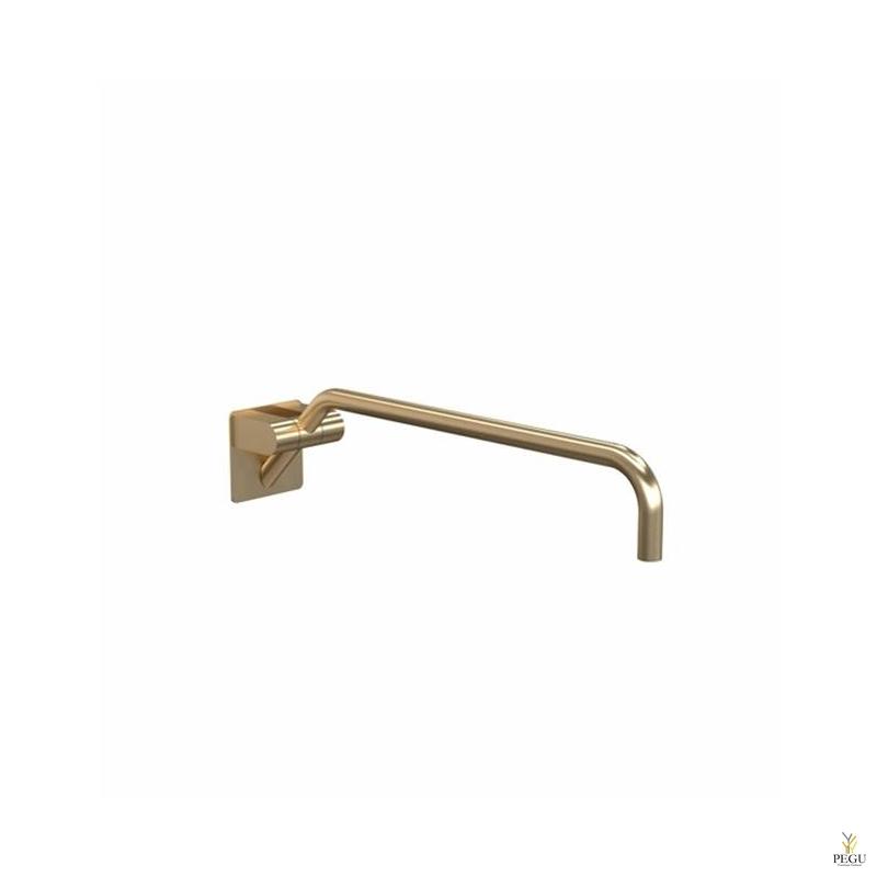 Инвалидная ручка FROST 780mm матовое золото