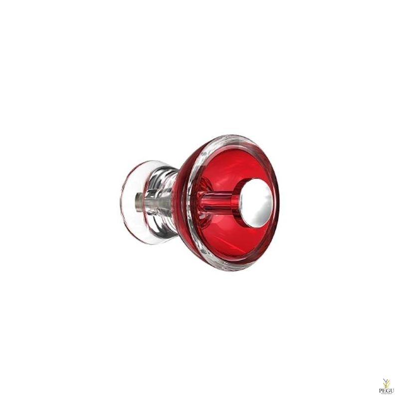 Крючёк BLOSSOM d55mm, Красный