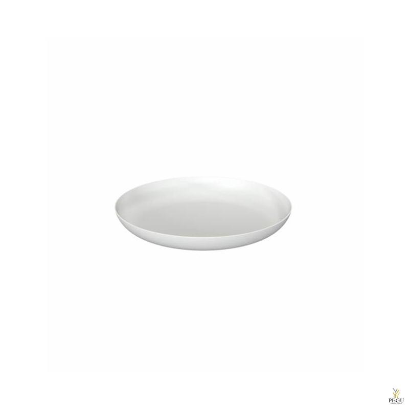 Vaagen Frost BOWL 170 , d171mm Rooostevaba teras, valge