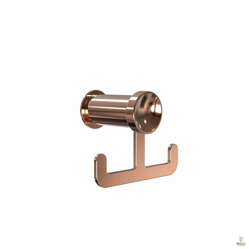 Frost BUKTO крючёк 6032 Н/Р сталь медь