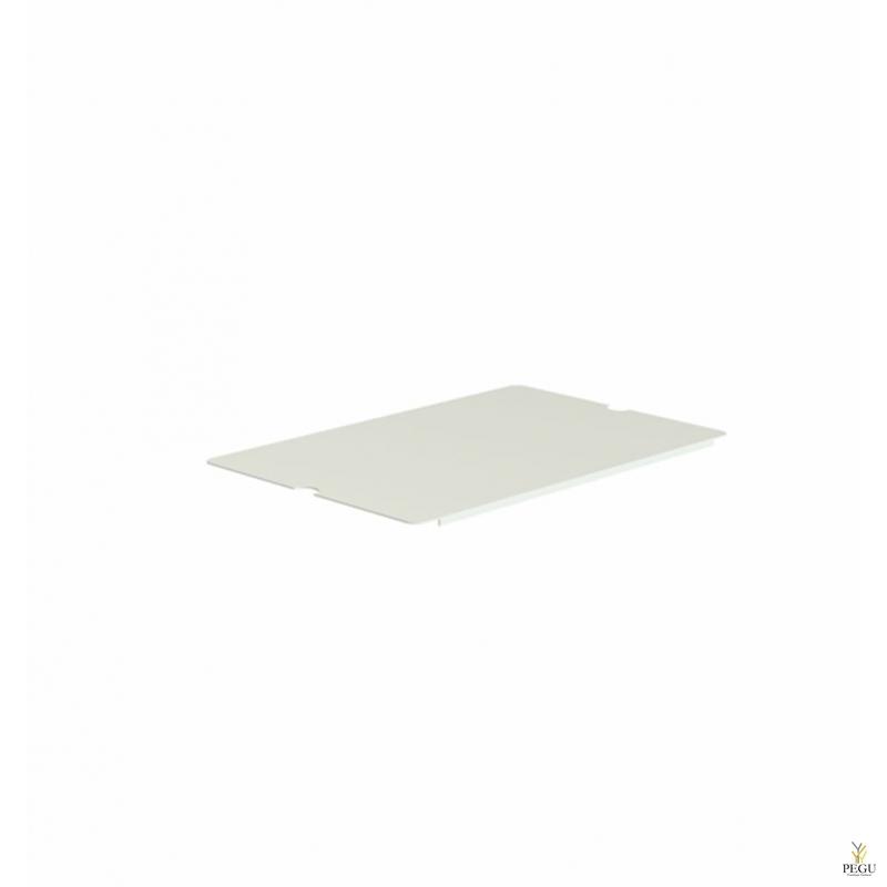 Alus plaat, BUKTO riiuli FROU6004 jaoks, 600mm valge