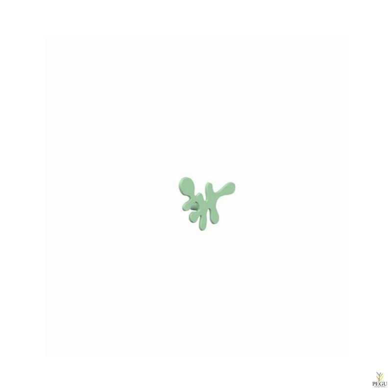 Настенный крючок MINI CAMOUFLAGE,  Mint