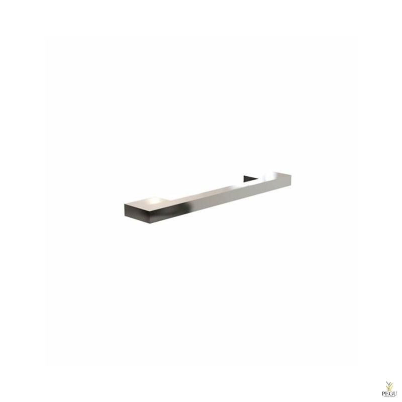 Мебельная ручка FROST ARKI+® 160, SYMMETRICAL полированная