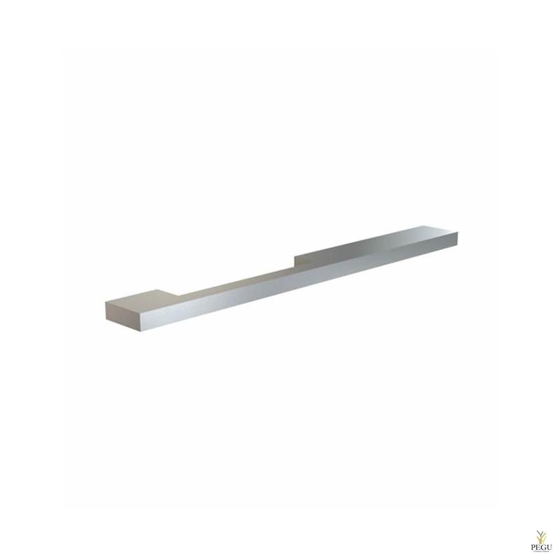 Мебельная ручка FROST ARKI+ ® 256 » ASYMMETRICAL матоавя