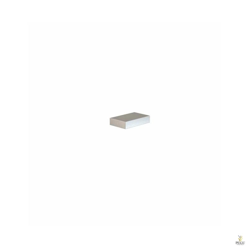 Мебельная ручка FROST ARKI+ ® 45  матовая