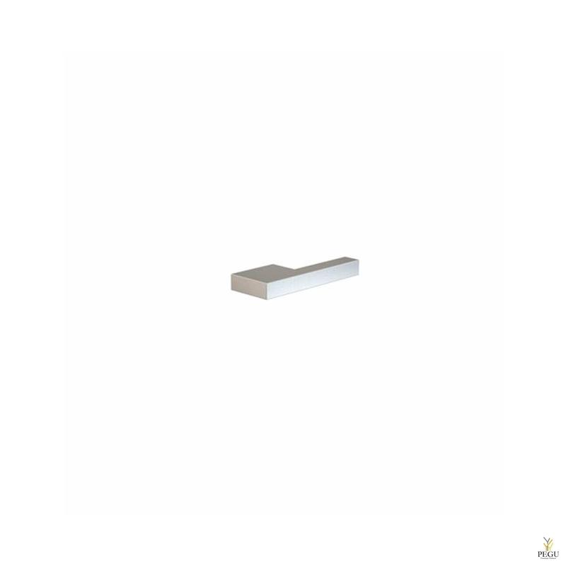 Мебельная ручка FROST ARKI+® 74MM REVERSE  матовая
