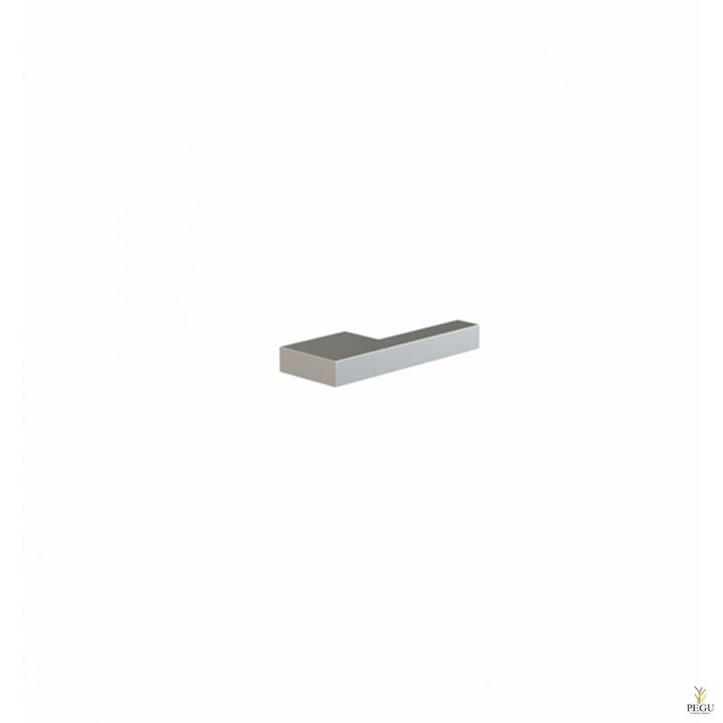 Мебельная ручка FROST ARKI+® 74MM REVERSE  матовый хром