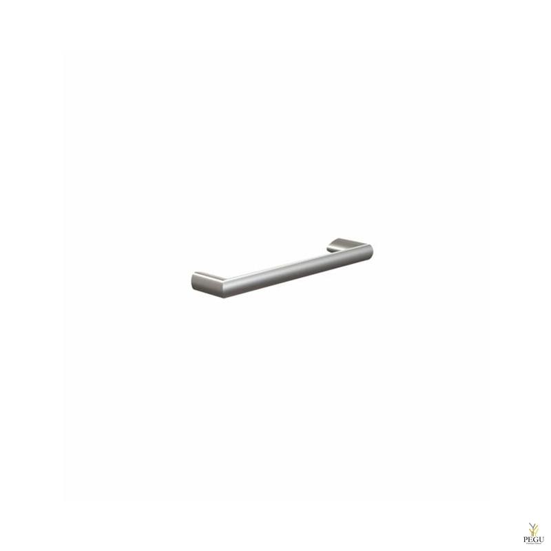 Мебельная ручка FROST BOSTON 128 матовый хром