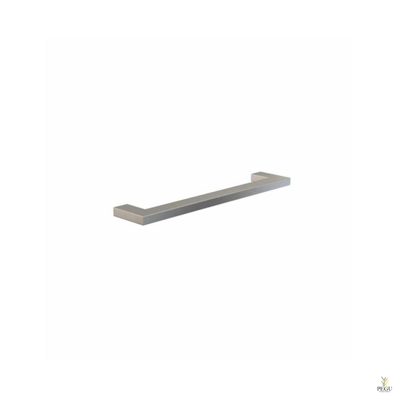 Мебельная ручка FROST DUNA 160 матовая