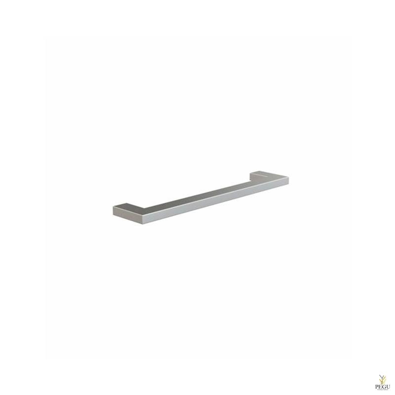 Мебельная ручка FROST DUNA 160 матовый хром