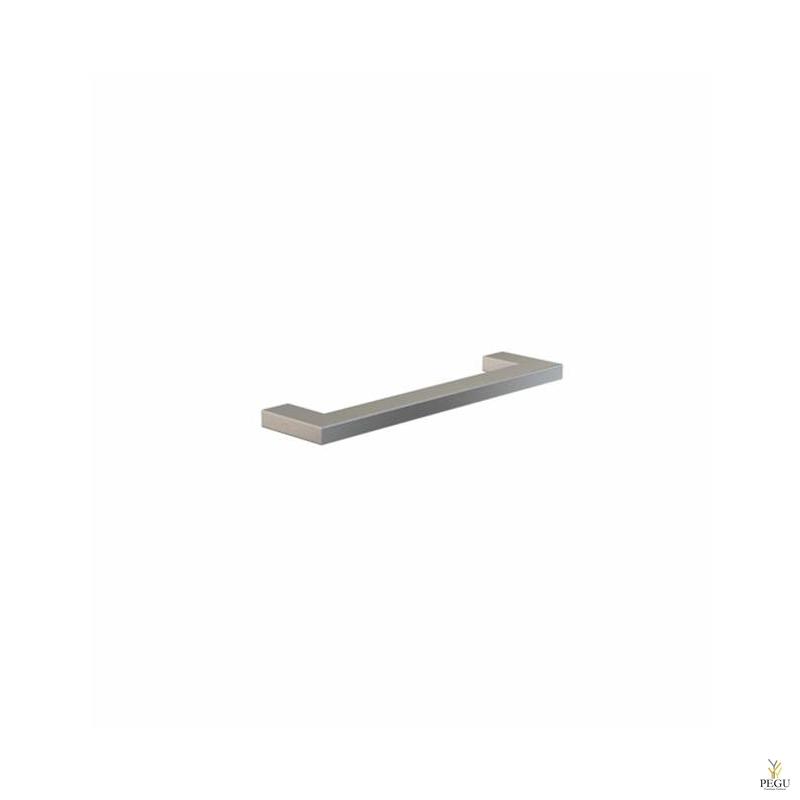 Мебельная ручка FROST Duna 128 матовая