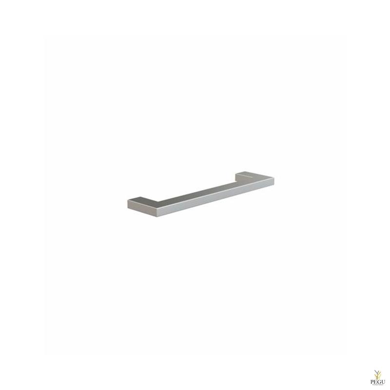 Мебельная ручка FROST Duna 128 матовый хром
