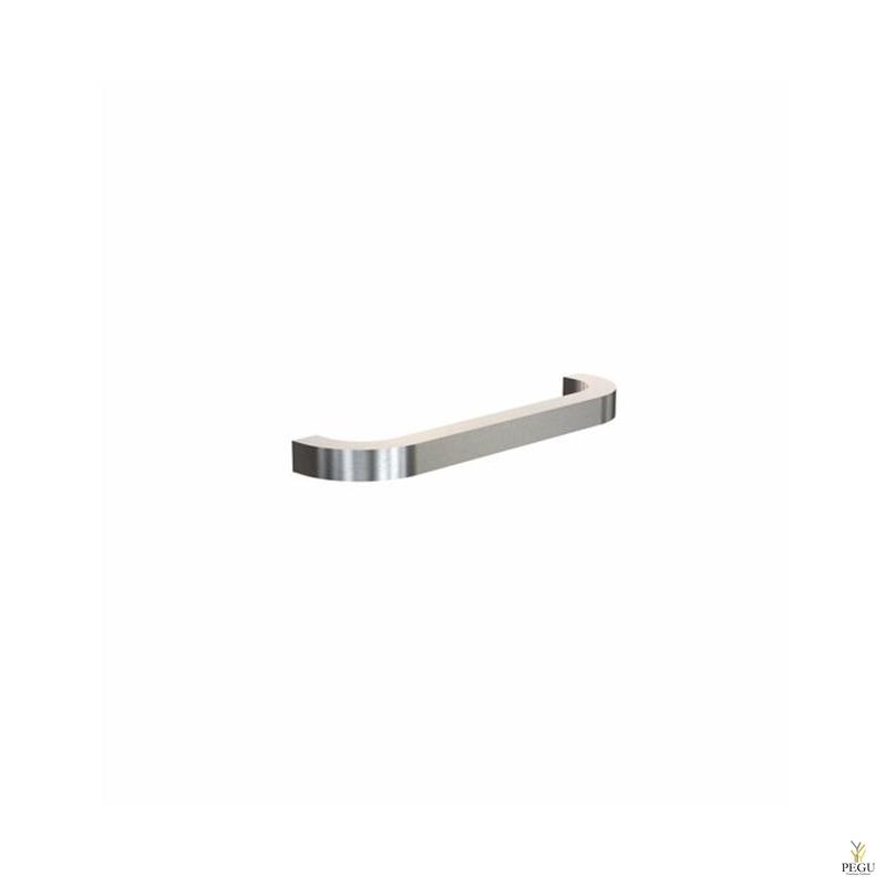 Мебельная ручка FROST Funxion 128 матовая