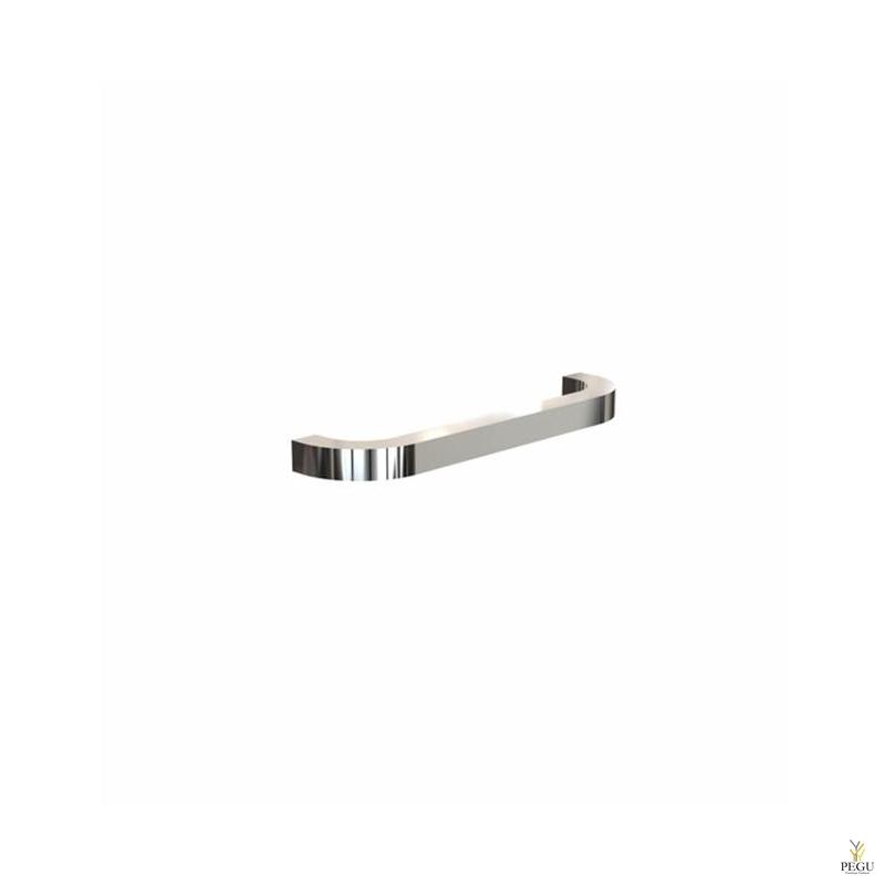 Мебельная ручка FROST Funxion 128 полированная