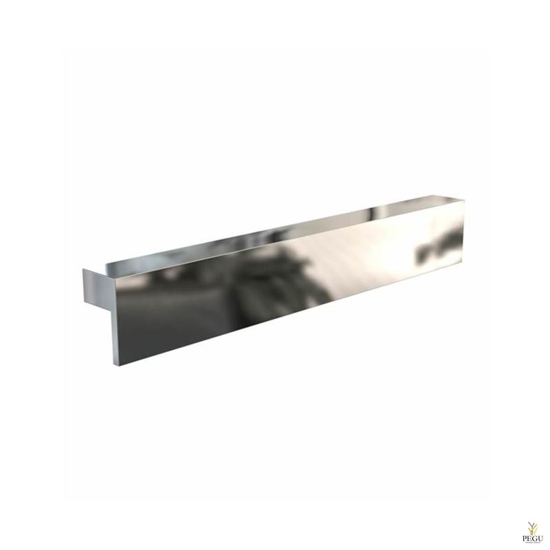 Мебельная ручка FROST Quadra 224,  полированная
