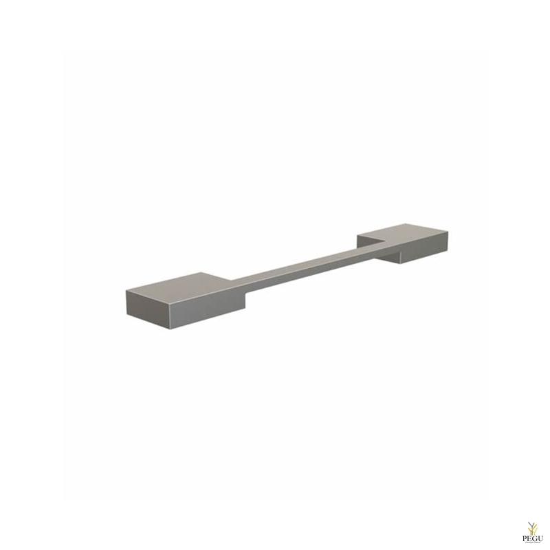 Мебельная ручка FROST Skyline 160,  матовый хром