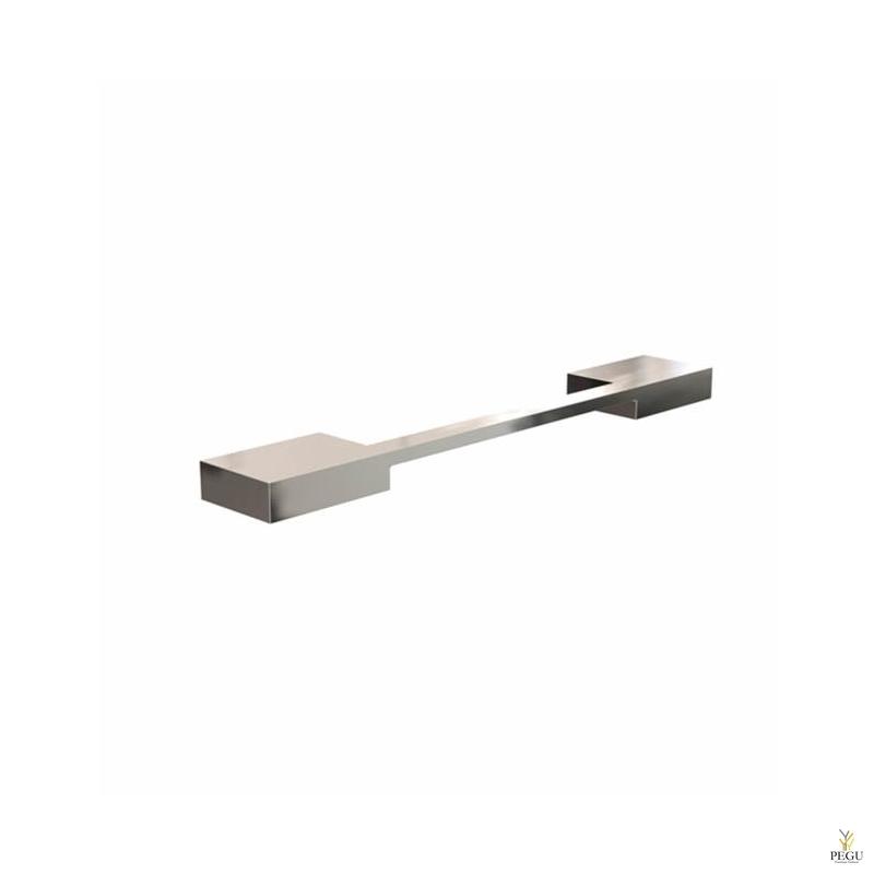 Мебельная ручка FROST Skyline 160,  полированная