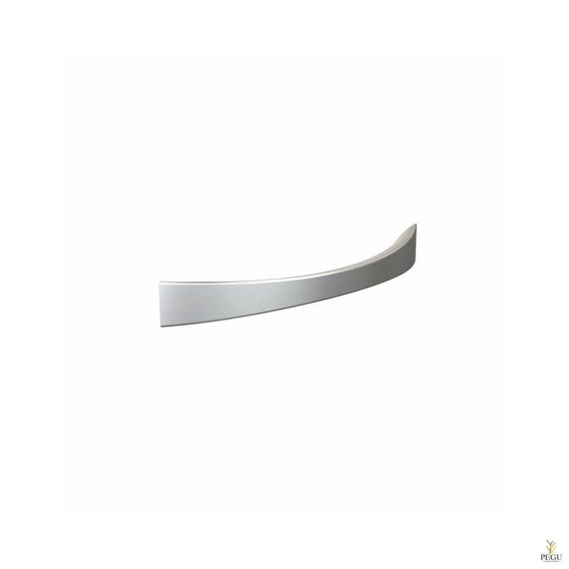 Мебельная ручка FROST SYDNEY CC160MM матовый хром