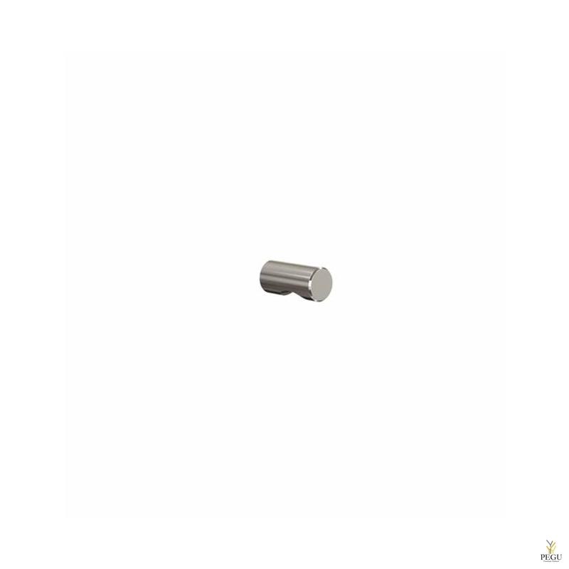 Мебельная ручка FROST TORNADO 12 матовая