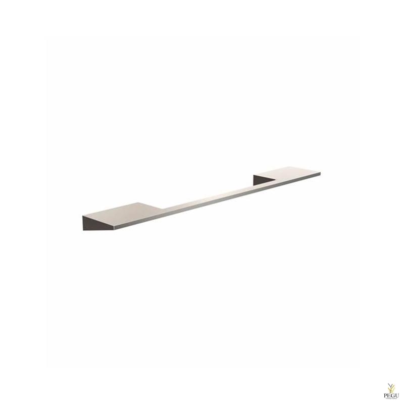 Мебельная ручка FROST Wall 160,  матовая
