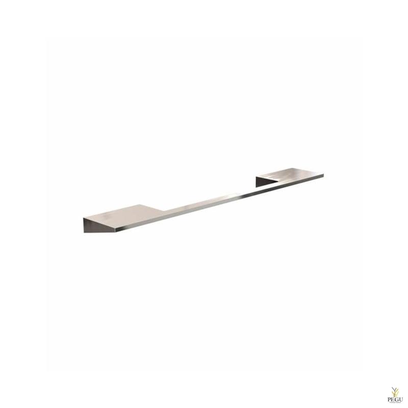 Мебельная ручка FROST Wall 160,  полированная