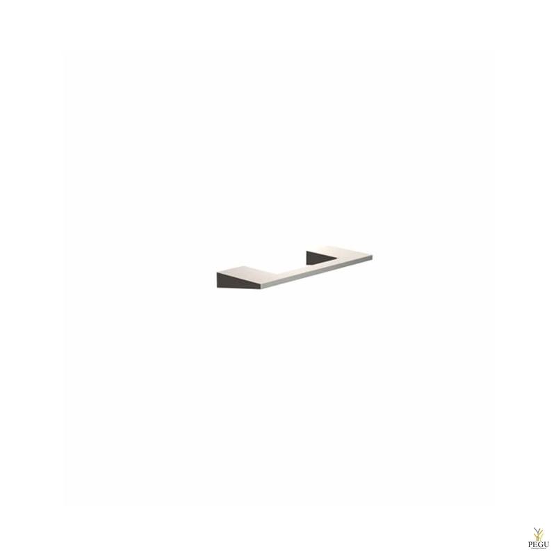 Мебельная ручка FROST Wall 64,  матовая