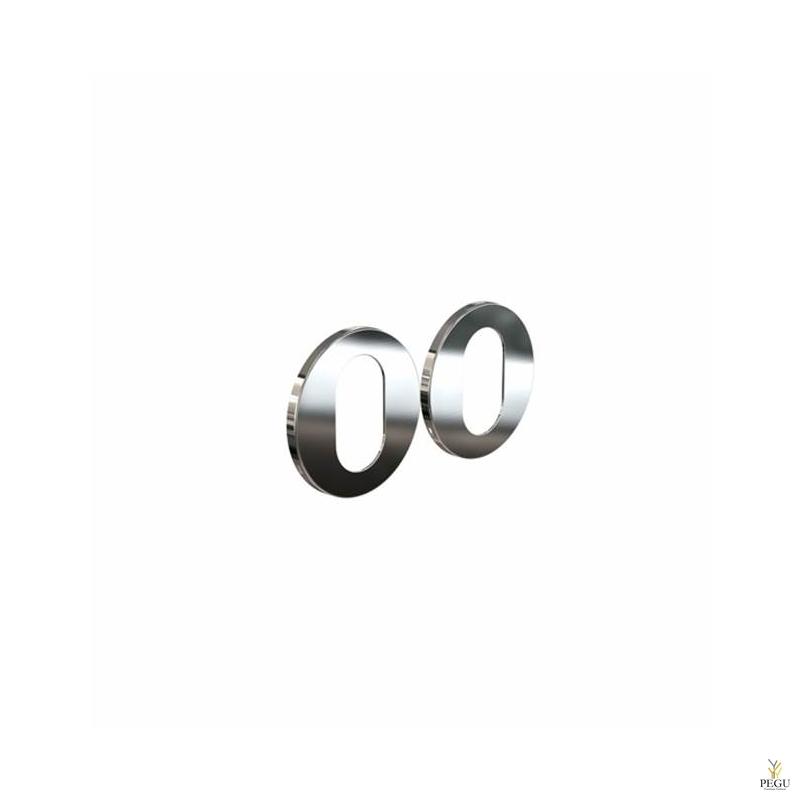 FROST lukusüdamiku ASSA kate ELEMENT 3005 d50mm poleeritud