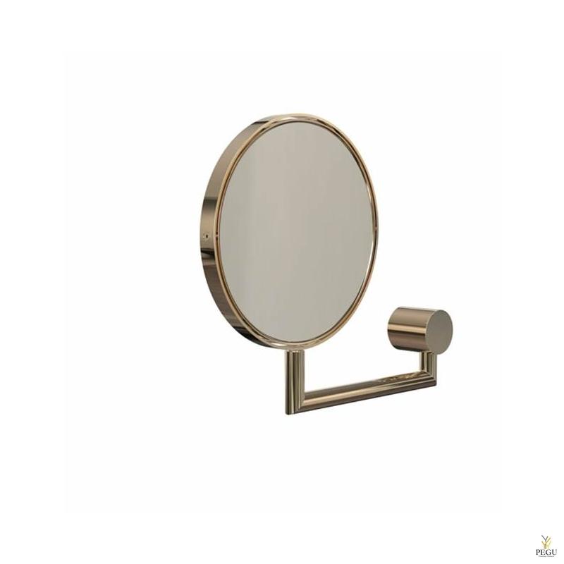 Peegel seinale (x5), Nova 2 kuld