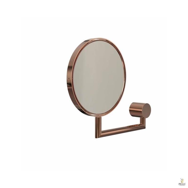 Зеркало настенное (x5), Nova 2 медь
