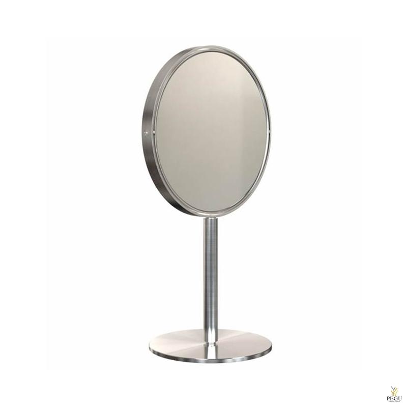 Peegel lauale (x3), Nova 2 harjatud