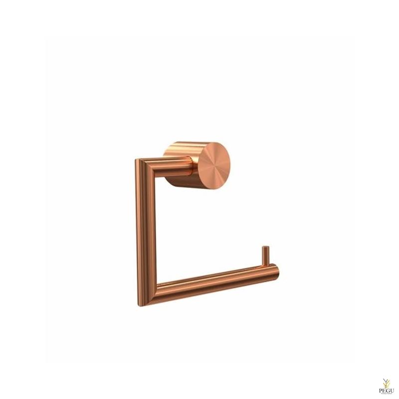 Держатель для WC бумаги NOVA2 матовая медь