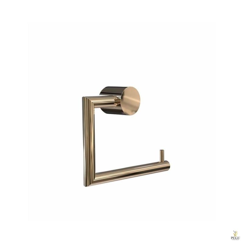 WC paberi hoidik NOVA2 kuld