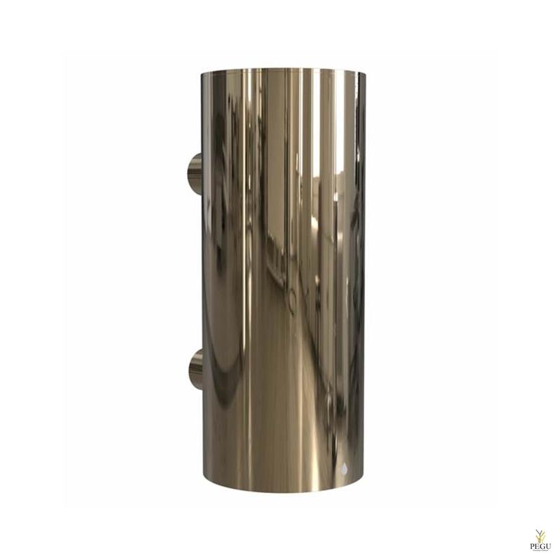 Frost бесконтактный дозатор для мыла/дезинфектанта 500ml NOVA2 Н/Р сталь золото