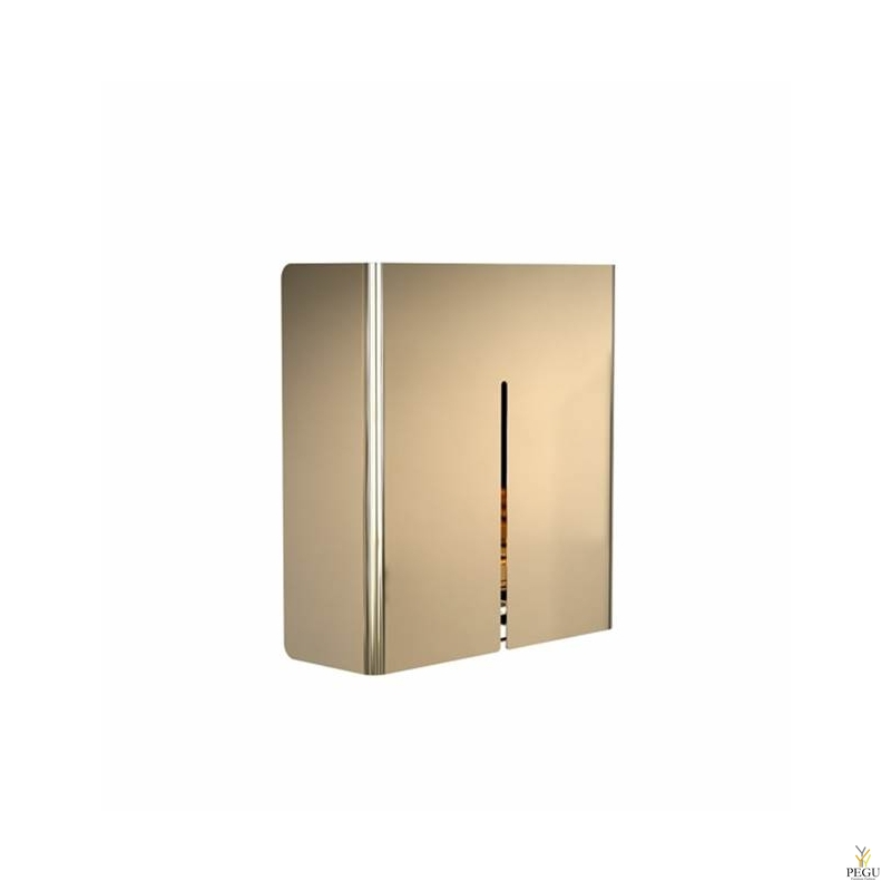 Дозатор для бумажных полотенец NOVA2 , золото