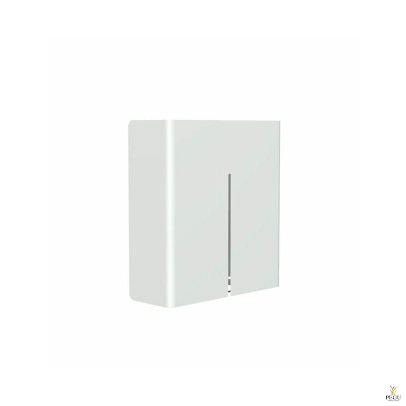 Дозатор для бумажных полотенец NOVA2 , белый