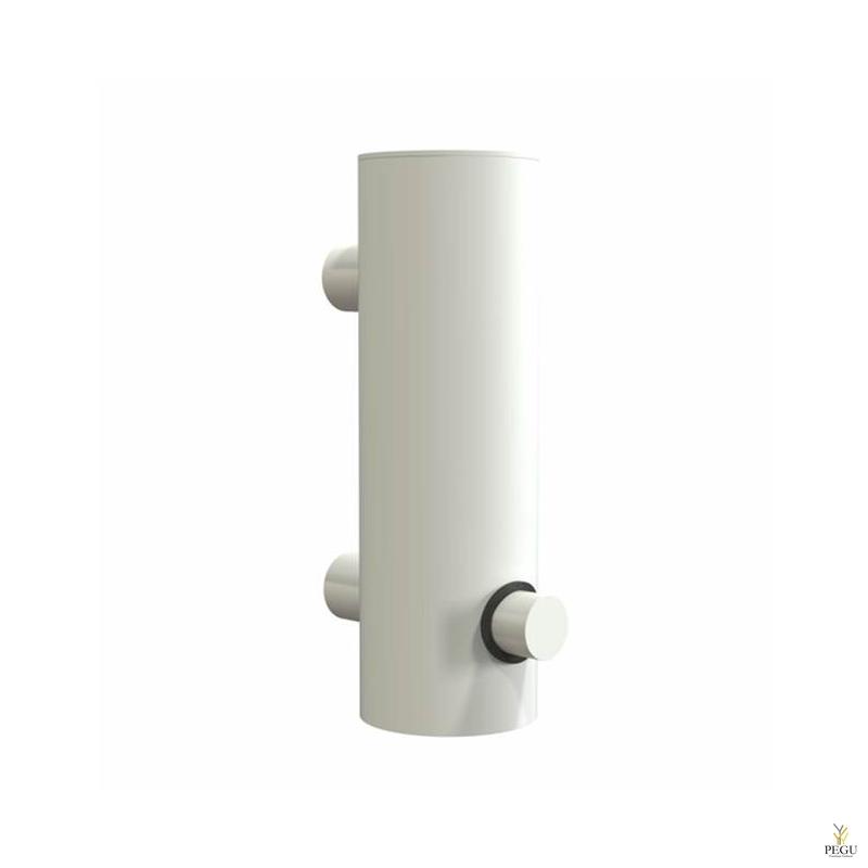 Дозатор под жидкое мыло NOVA2 , белый