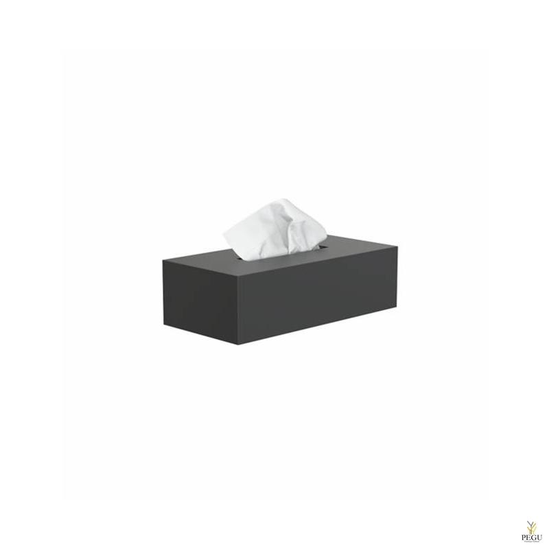Дозатор для салфеток Frost NOVA2 Tissue Dispencer , чёрный