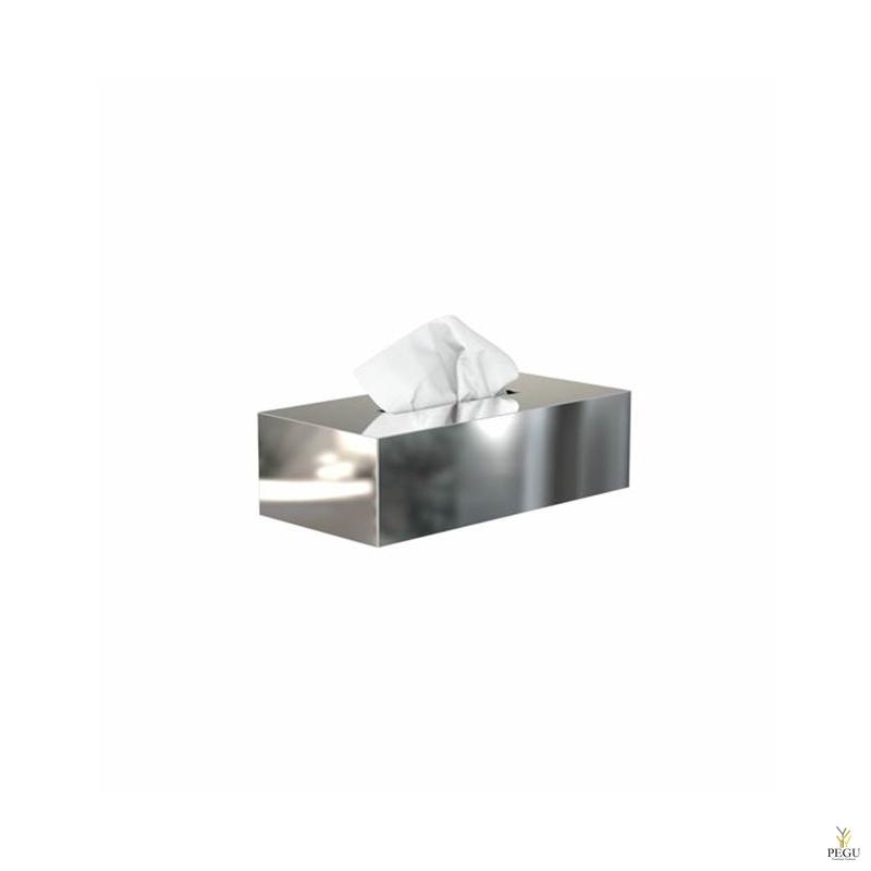 Sälvrätidosaator Frost NOVA2 Tissue Dispencer , poleeritud
