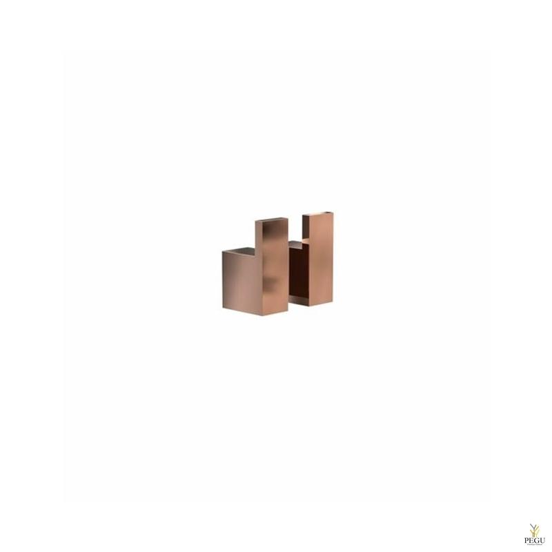 Крючёк QUADRA HOOK 8 (2 шт комплект) медь