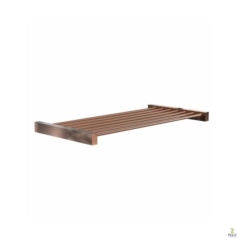 Riiul FROST Shelf 8 600mm roostevaba teras, vask