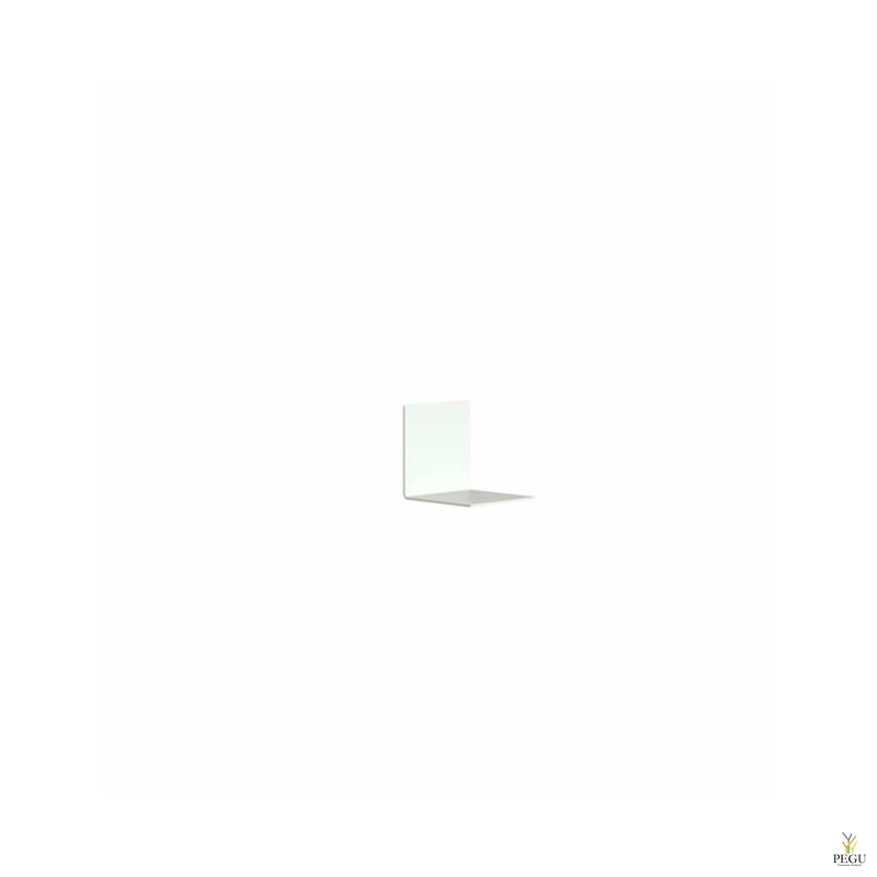 Полка Frost UNU 150x150x150 белая