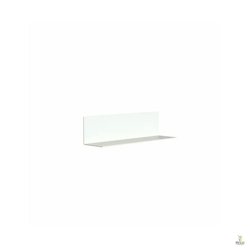 Полка Frost UNU 150x150x600 белая