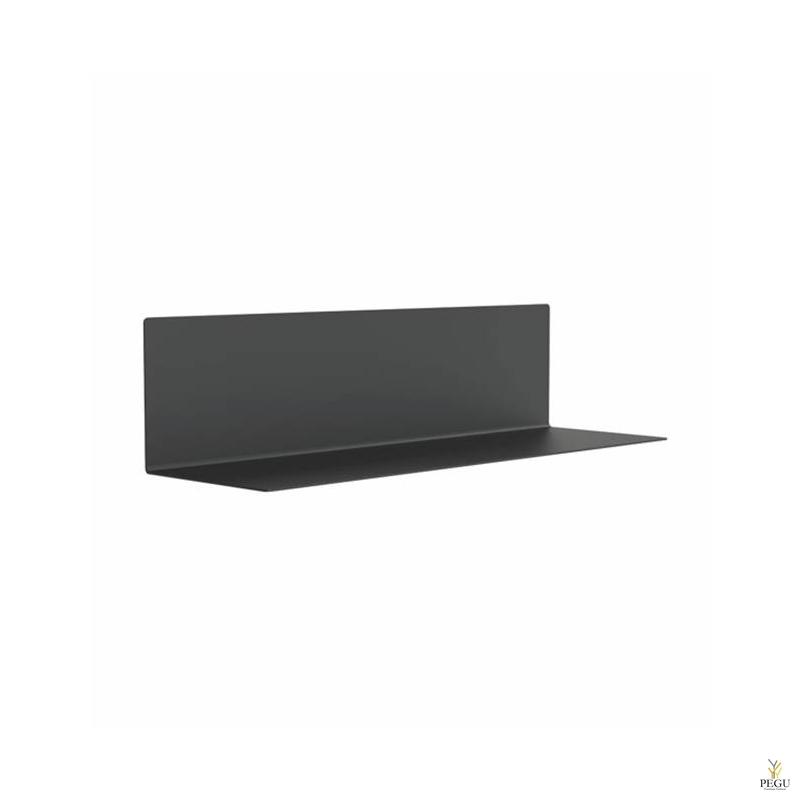 Полка Frost UNU 250x300x1000 чёрная