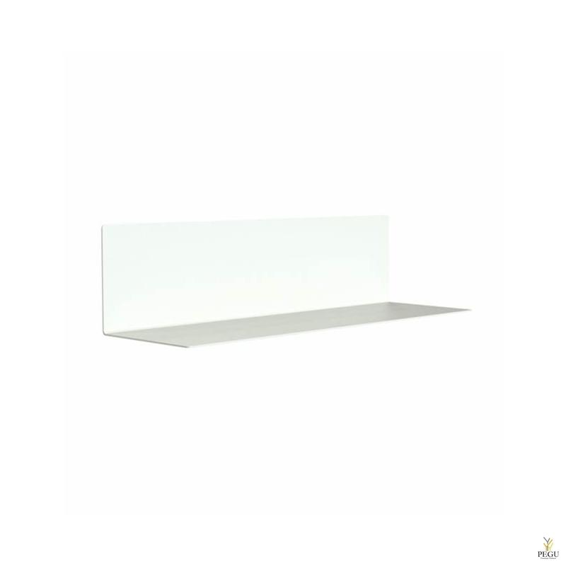 Полка Frost UNU 250x300x1000 белая