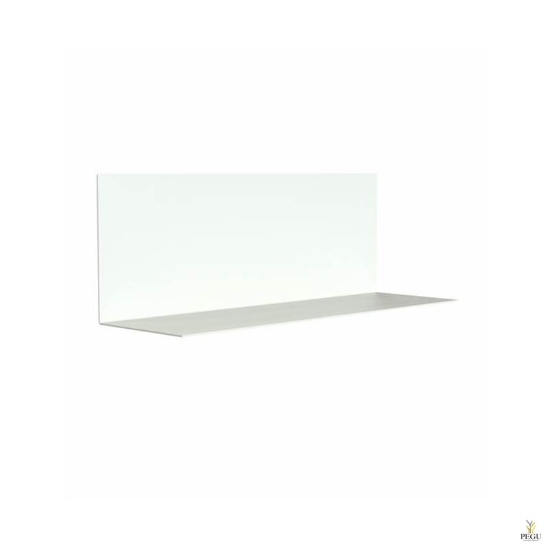 Полка Frost UNU 350x300x1000 белая