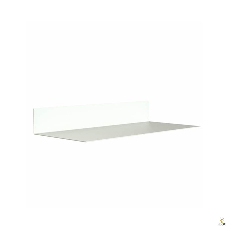 Полка Frost UNU 150x450x1000 белая